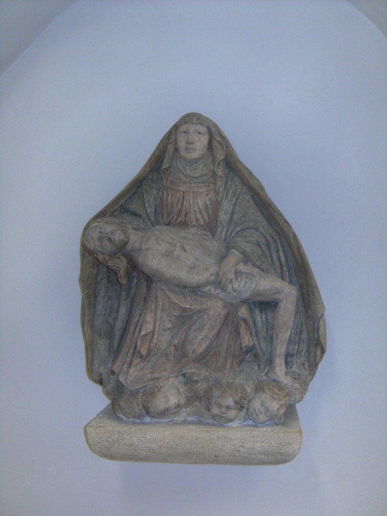 Kapuzinergruft Pietà