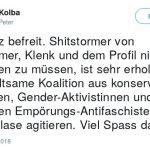 """Osterputz""?"